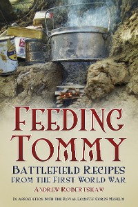 Cover Feeding Tommy