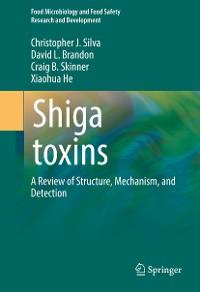 Cover Shiga toxins