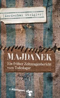 Cover Majdanek
