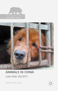 Cover Animals in China