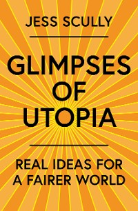 Cover Glimpses of Utopia