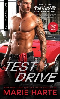 Cover Test Drive