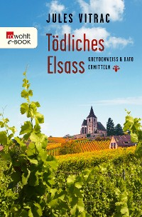 Cover Tödliches Elsass
