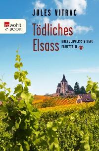 Cover Tödliches Elsass