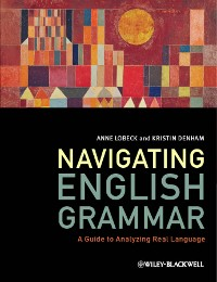 Cover Navigating English Grammar