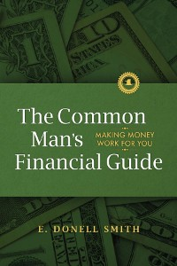 Cover The Common Man's  Financial Guide