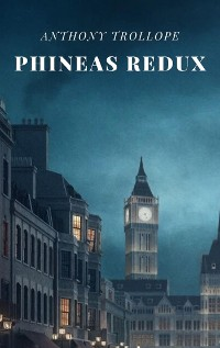 Cover Phineas Redux
