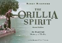Cover The Orillia Spirit