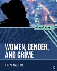 Cover Women, Gender, and Crime