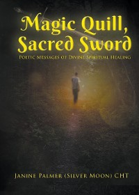 Cover Magic Quill, Sacred Sword