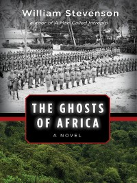 Cover The Ghosts of Africa
