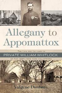 Cover Allegany to Appomattox