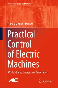 Cover Practical Control of Electric Machines