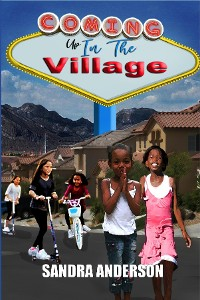 Cover Coming Up In The Village