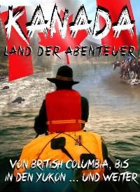 Cover Kanada - Land der Abenteuer