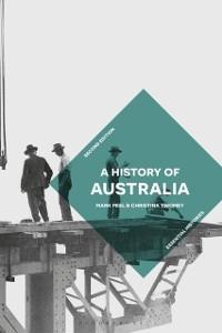 Cover History of Australia