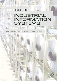 Cover Design of Industrial Information Systems