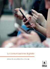 Cover La comunicazione digitale