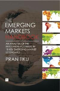 Cover The Emerging Markets Handbook