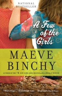 Cover Few of the Girls