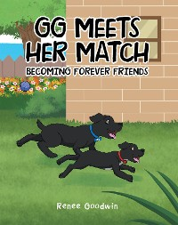 Cover GG Meets Her Match