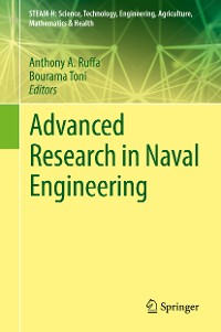 Cover Advanced Research in Naval Engineering