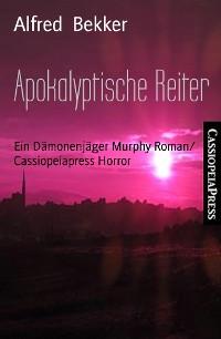 Cover Apokalyptische Reiter