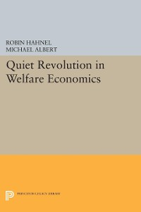 Cover Quiet Revolution in Welfare Economics