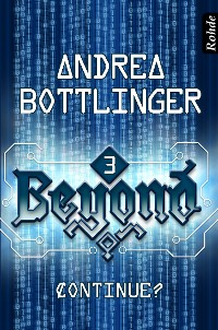Cover Beyond Band 3: Continue?