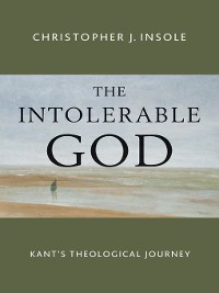 Cover The Intolerable God