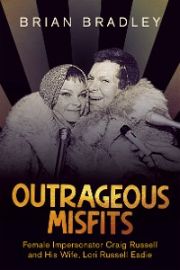 Cover Outrageous Misfits