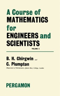 Cover Course of Mathematics for Engineerings and Scientists