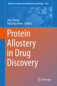 Cover Protein Allostery in Drug Discovery