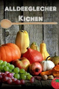 Cover Everyday Kitchen
