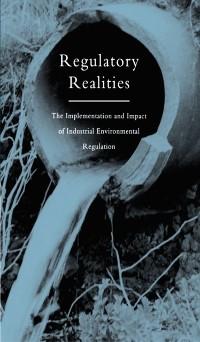 Cover Regulatory Realities
