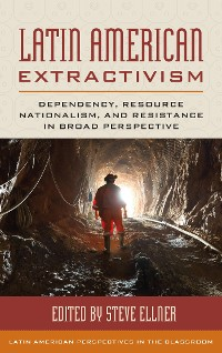 Cover Latin American Extractivism