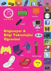 Cover Bilgisayar & Bilgi Teknolojisi Öğrenimi