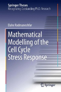 Cover Mathematical Modelling of the Cell Cycle Stress Response