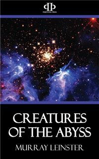 Cover Creatures of the Abyss