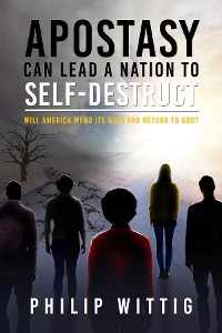Cover Apostasy Can Lead a Nation to Self-Destruct