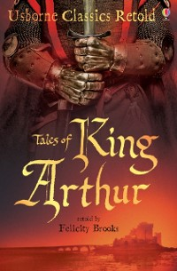 Cover Tales of King Arthur