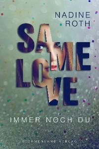 Cover SAMe Love (Band 2): Immer noch du