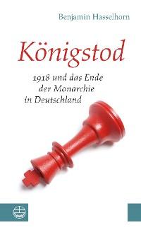 Cover Königstod