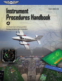 Cover Instrument Procedures Handbook: ASA FAA-H-8083-16B