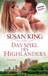 Cover Das Spiel des Highlanders