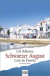 Cover Schwarzer August