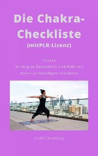 Cover Die Chakra-Checkliste (mit PLR-Lizenz)