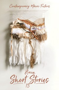 Cover Huia Short Stories 13