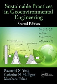 Cover Sustainable Practices in Geoenvironmental Engineering