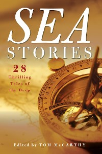 Cover Sea Stories